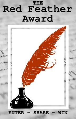 ENTER HERE! - The Red Feather Award by RedFeatherAward