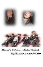 Meteor Garden-Astro twins Volume.1 by readerwriter90210