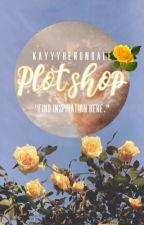 •Plot shop• [Urban] by KayyyHerondale