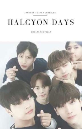 Halcyon Days by selai_newtella