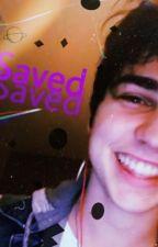 Saved /// Colby Brock fan fiction  by knj_chambiedobrik