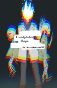 ʜᴀɴᴅᴘʟᴀᴛᴇs : HOPE [COMPLETE] cover