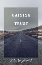 Gaining Trust  by Mockingbird91