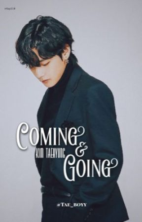 Coming & Going  {KTH texting ff} by tae_boyy