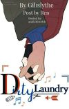 Dirty Laundry by Gibslythe  cover
