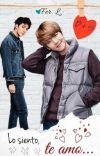 Lo siento, te amo... | SeBaek [EXO]✔️ cover