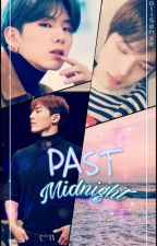Past Midnight by ChaliSense