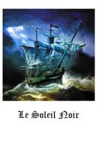 LE SOLEIL NOIR by Nanthana14