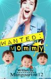 Wanted: Mommy cover