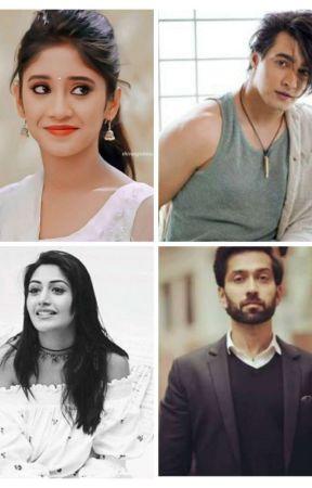 Rishtabaazi - A Mafia love story  by MsVampirelover