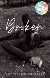 Broken ✓ (BoyxBoy) cover