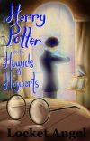 Harry Potter and the Hounds of Hogwarts cover