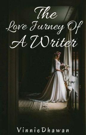 The Love Journey Of A Writer by FanieldaMlhtr