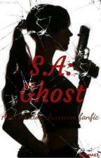 S.A: Ghost (Assassination Classroom Fanfic) by Zecha13