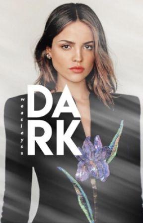 Dark ➳ Grey's Anatomy  by weasleyss
