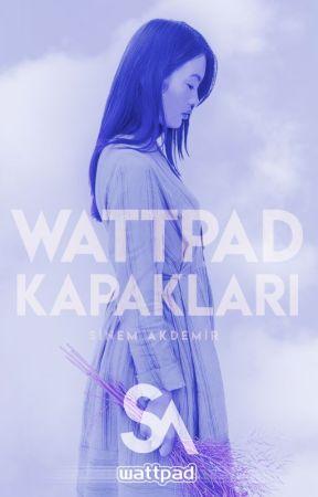 Wattpad Kapakları by sinemaktasarim