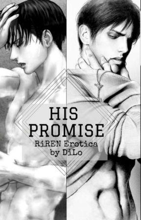 His Promise [Riren/Ereri Fanfic] by DiabLolita