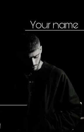 Your Name [ZIAM] by soha_mayne
