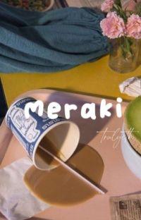 meraki [luke] cover