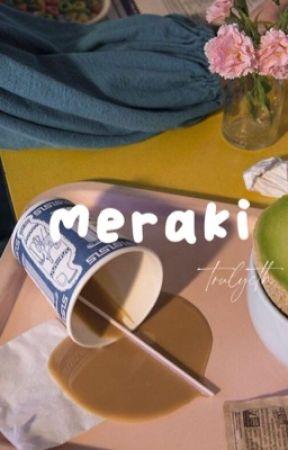 meraki [luke] by trulycth