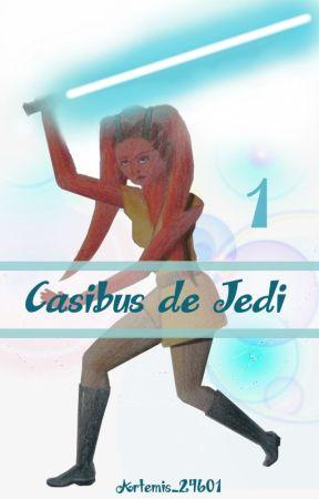 Casibus de Jedi ||| cz.1 by Artemis_24601