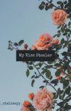 My Kiss Stealer ✔️//jenlisa ff (EDITING) cover
