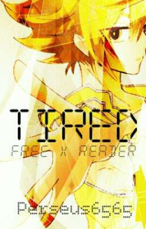 Tired {Free x Reader} by Perseus6565