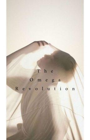 The Omega Revolution • Jikook • Çeviri by sushimonn