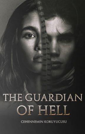 The Guardian Of Hell (Kısa Hikaye) by Buklelisatirlar
