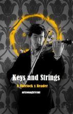 Keys and Strings by arizonagirlemi