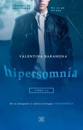 Hipersomnia #1.5 by Nyhlea