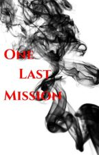 One Last Mission by countreycity