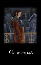 Esperanza by Adherel87