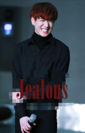 Jealous (Yugyeom X Reader) by PinkGyeomie