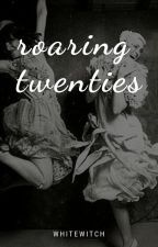 Roaring Twenties by therealWhiteWitch