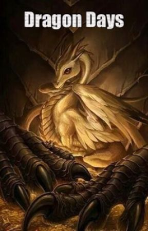 Dragon Days by PookieChips1017