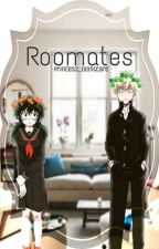 Roommates [Complete] by Princess_IDontCare