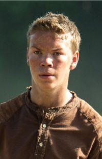 Gally Imagines -The Maze Runner cover