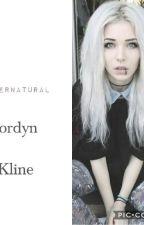 Jordyn Kline (Supernatural One Shot) by DylanPosey360