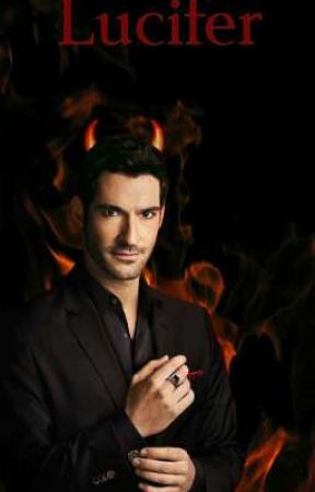 The Devil's Lover(Lucifer x Stiles) by YoungandChildish