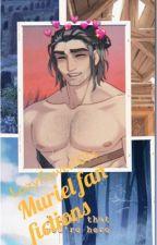 Muriel the arcana fan fiction by Lazyflower101