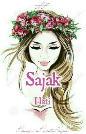 Sajak Hati by agjlgt