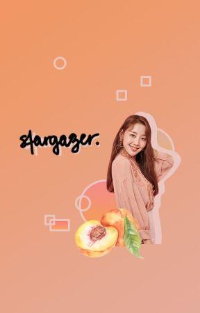 ✔️ STARGAZER | jilix by K1SSLATER