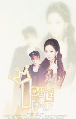 [LongFic|R][HanSeo|Special Project] Love light