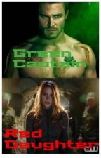 Green Captain, Red Daughter by SevenforaSecret1523