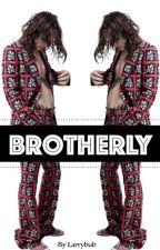 Brotherly - Larry by Larrybub