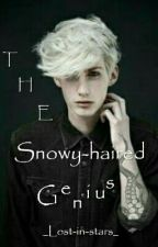 The Snowy-haired Genius by _Lost-in-stars_