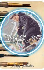 Piece Of Art (Devan Key x Reader) by raetatopotato