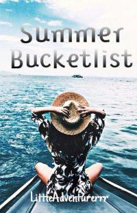 Summer Bucketlist cover