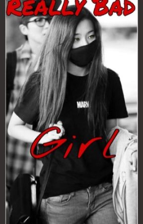• Seulrene • RBG • Really Bad Girl - Hiatus  by Stan_TRiiBE